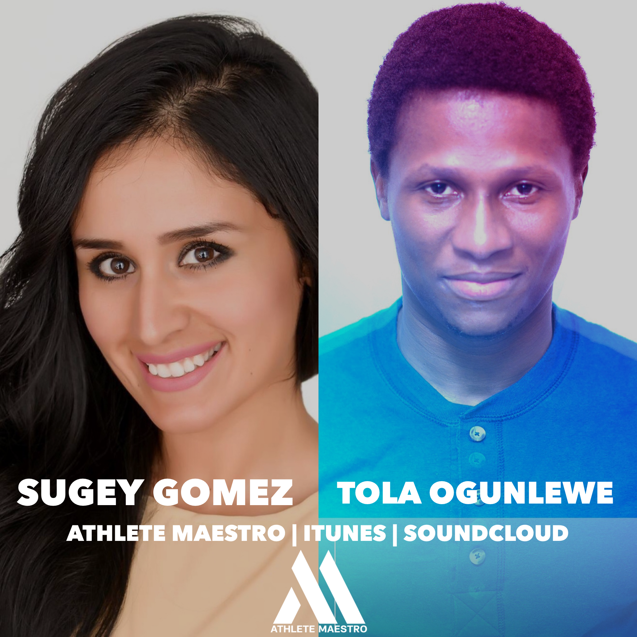 Self Awareness As The Gateway To Achieve Your Sports Goals With Sugey Gomez