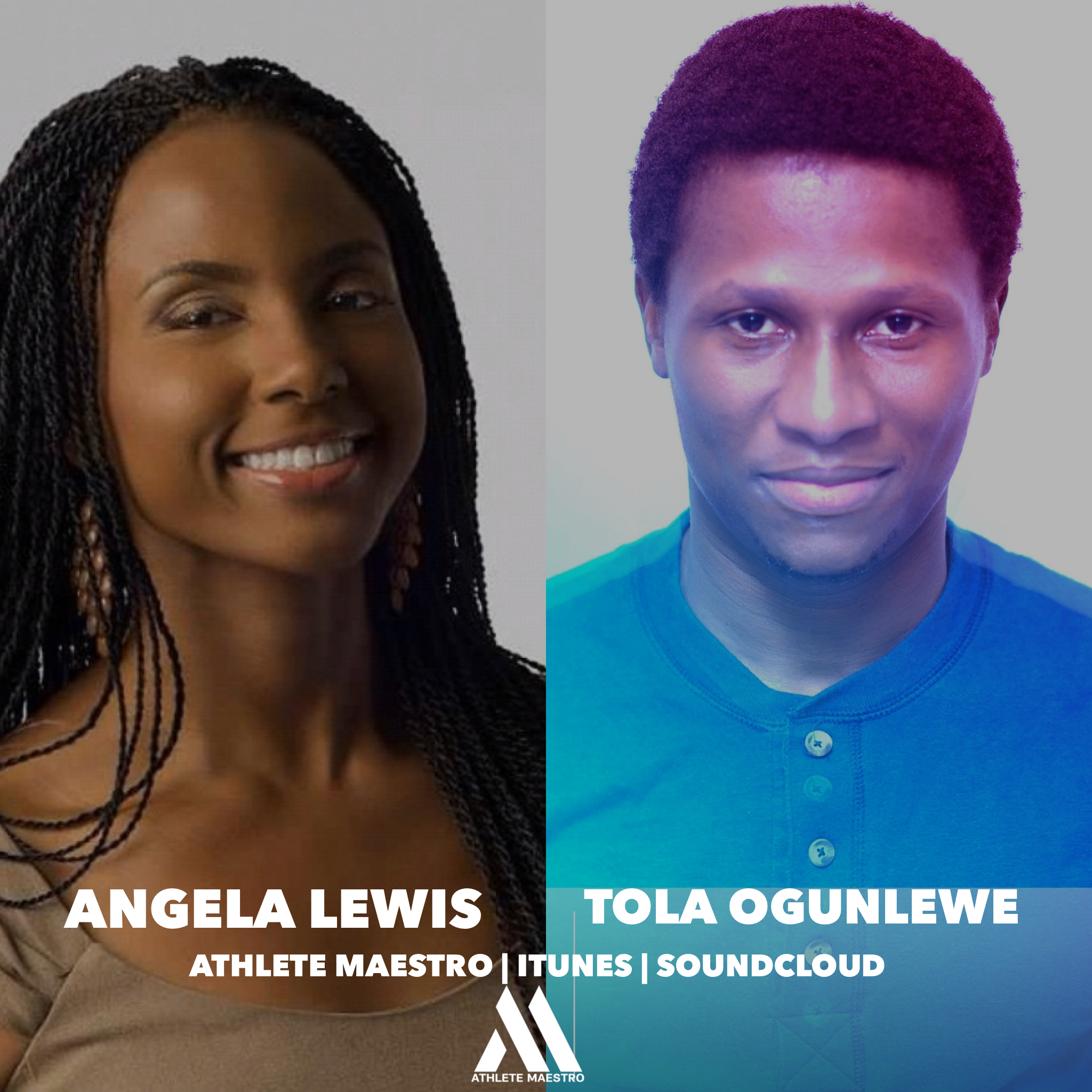 Simplifying Your Journey To Success In Sports As A Young Athlete with Angela Lewis
