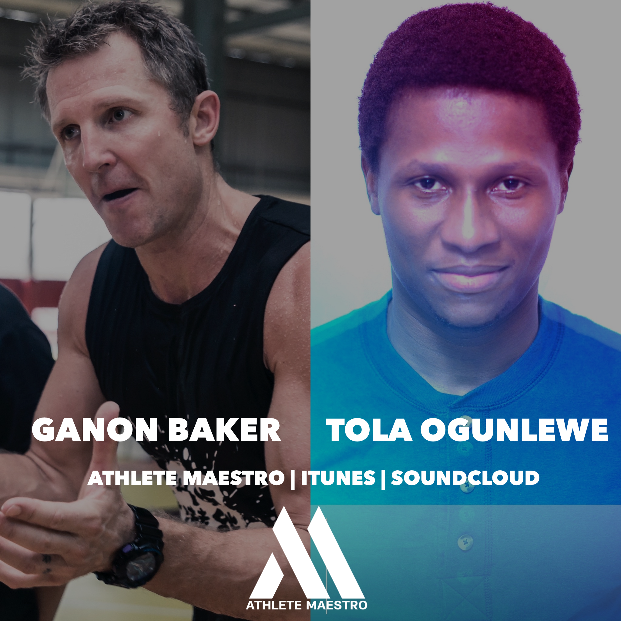 How Athletes Can Work Harder, Train Smarter And Be Students Of The Game With Coach Ganon Baker