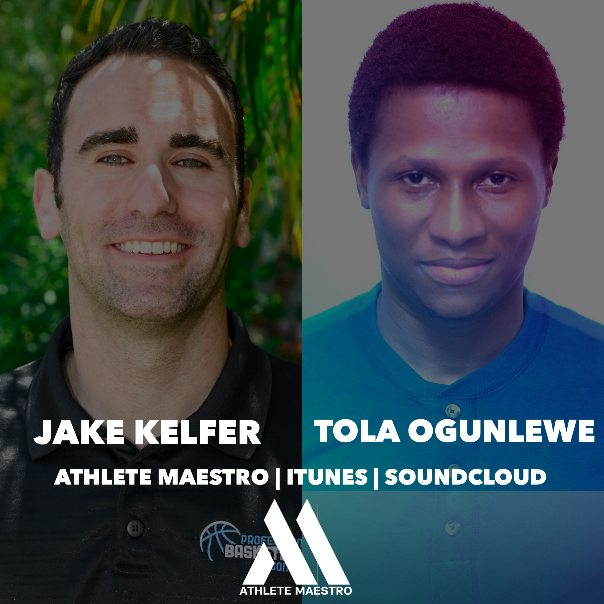 How To Stand Out And Separate Yourself As An Athlete with Jake Kelfer