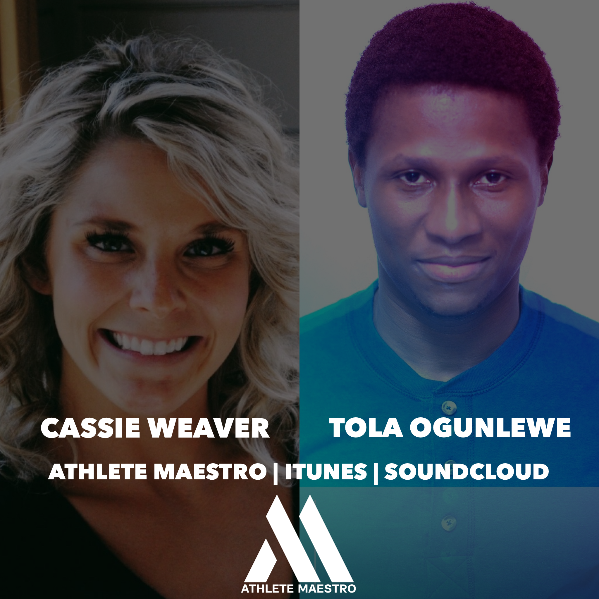Using Your Mind To Enhance Your Performance And Gain A Competitive Edge with Mental Performance Coach Cassie Weaver