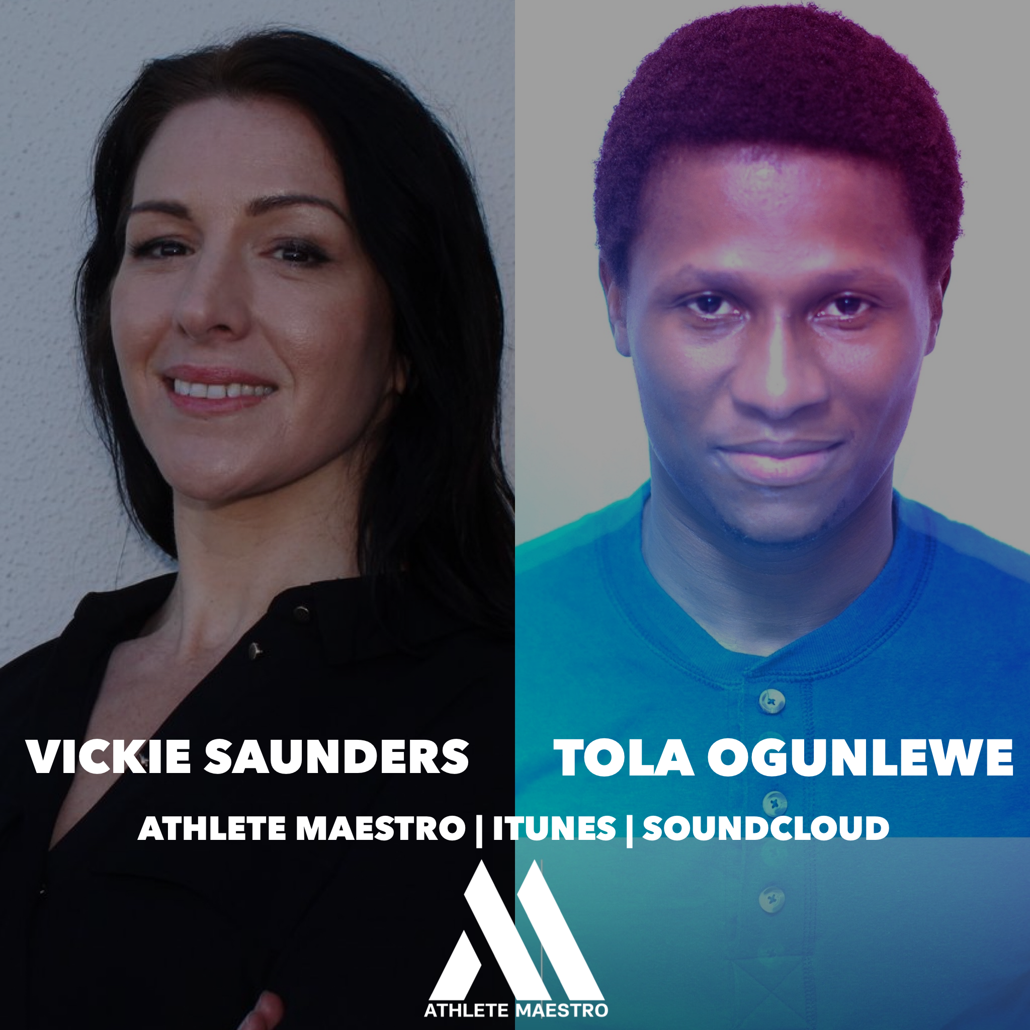 How To Build Your Brand And Attract Sponsors As A Young Athlete with Athlete Banding Expert Vickie Saunders