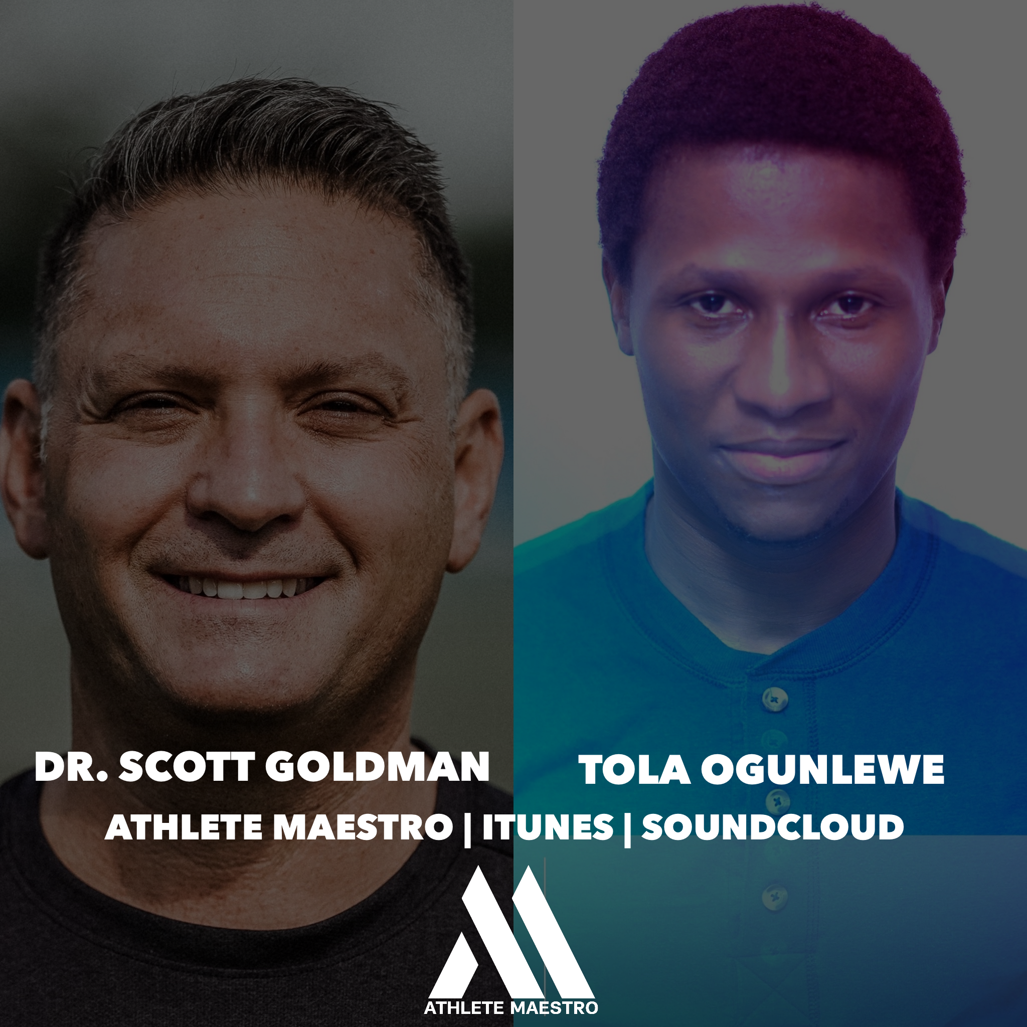 Using Athletic Intelligence To Be The Best Athlete You Can Be with Performance Psychologist Dr. Scott Goldman